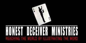 Honest Deceiver Ministries