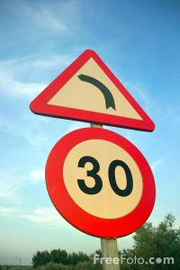 1501_10_57---30-kph-Speed-Road-Sign_web
